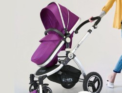 iSafe Pushchairs & Prams