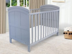 iSafe Furniture Cribs Cot Beds