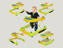 iSafe Baby Walkers & Entertainers