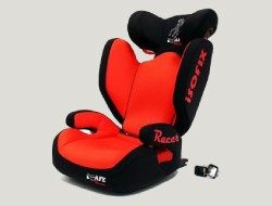 iSafe Car Seats