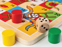 Bigjigs Toys Games, Puzzles & Gifts