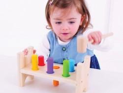 Bigjigs Toys Baby & Toddler