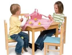 Bigjigs Toys Nursery & Bedroom