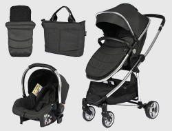 Babyco Travel Systems