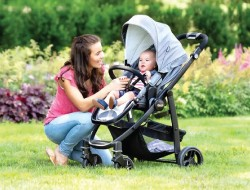 Graco Pushchairs & Travel Systems