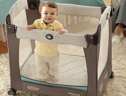 Graco Travelcots/Playpens