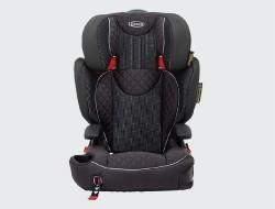 Graco Group 2/3 Car Seats