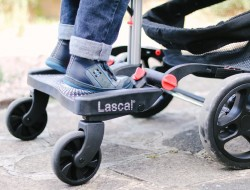 Lascal Maxi Buggy Boards