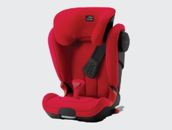 Britax Kidfix II XP SICT Black Series