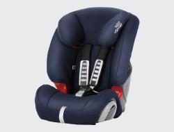 Britax Evolva 123 Car Seats