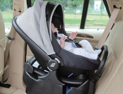 Bebecar Car Seats Range
