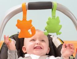 Car Seats Toys