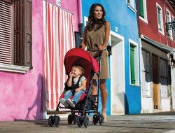 Inglesina Baby & Toddler Travel System