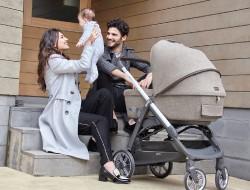 Inglesina Baby Travel System