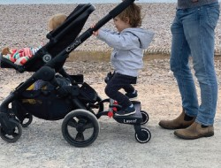Baby Goods Buggy Boards