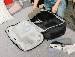Baby Goods Luggage Solutions