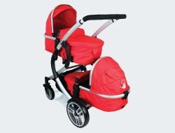 Baby Goods Wheeled Goods