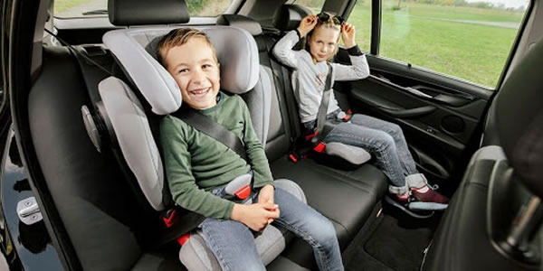 What to look out for when choosing a car seat?
