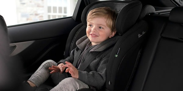 How to Choose the Right Car Seat!